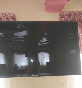 Продам ж/к телевизор-самсунг