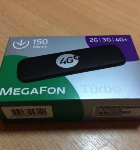 4G+ модем MegaFon Black M150-2