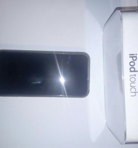 Ipod touch 6 64G Grey