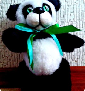Панда ТИММИ