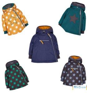 Новая коллекция. Зимняя куртка Racoon