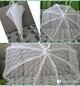 Зонтик для фотосессии