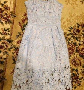 Сарафан-платье (новое)
