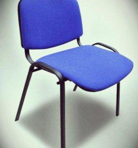 Продам цветные стулья ИСО