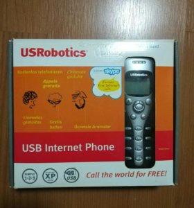 USB Internet Phone