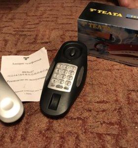 Телефон телта 217 на детали