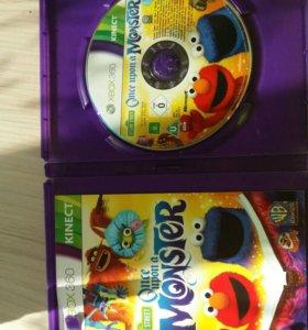 Продам диск для xbox360