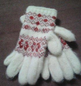 перчатки(варежки)