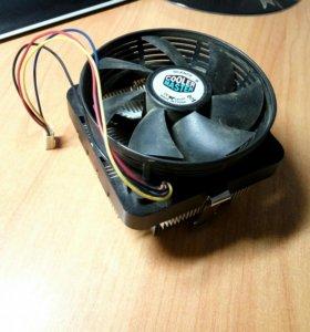 Кулер для процессора Am2
