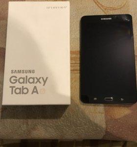 Планшет Samsung Galaxy TAB A6 wi fi