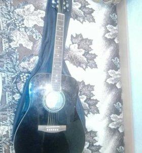 Гитара «Колумбо»