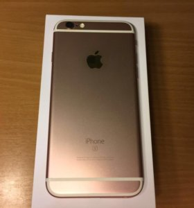 iPhone 6s 16gb gold срочно!!!