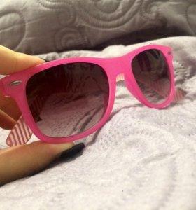 Солнцезащитные очки  accessoriez