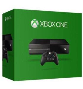 Продам Xbox ONE 500Gb