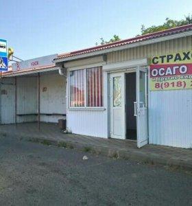 Аренда помещения в Тимашевске