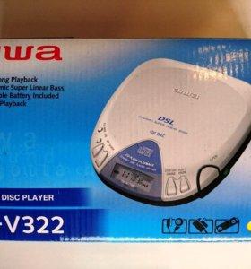 AIWA CD-R/RW