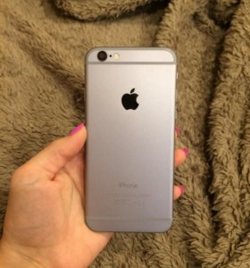 Iphone 6 64gb, space gray