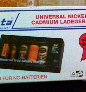 Универсальное зарядное устройство для NC-батарей