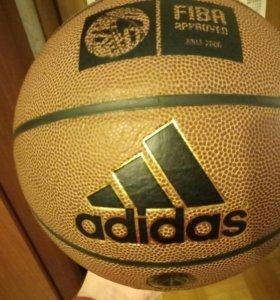 НОВЫЙ СТИЛЬНЫЙ КАЧЕСТВЕННЫЙ баскетбольный мяч 🏀
