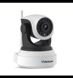 IP-камера - видеонаблюдение