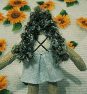 Кукла тильда