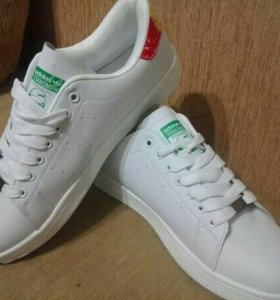 кроссовки adidas Stan Smith 43(27,5см)