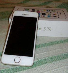 Айфон 5s iPhone 16 gb