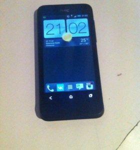 Продам HTC One