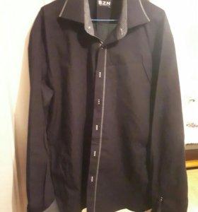 Рубашка новая р XL43