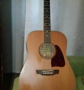 Гитара Martinez FAW-1216