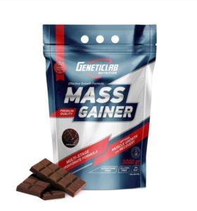MASS GAINER 1000 грамм GENETIC LAB