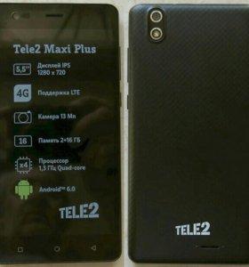 Telex Maxi Plus