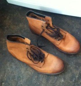 Ботинки Springfield