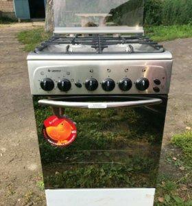 Новая газовая плита Gefest 3200 К62