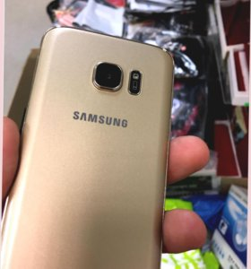 Samsung S7 ( реплика ) запечатанный