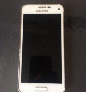 Samsung S5 mini отличное состояние