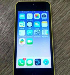 IPhone 5c,16gb