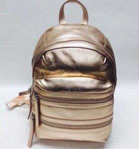 Рюкзак Marc Jacobs кожаный