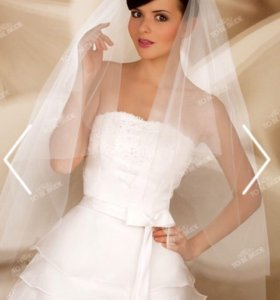 Фата To be bride 👰
