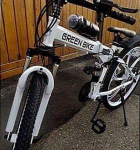 Велосипед надо? для Взрослых Range rower