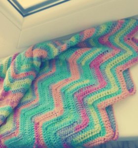 Плед/одеяло