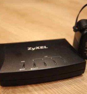 ZyXEL ES-305