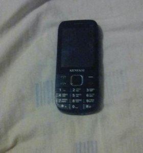Телефон KENEKSI на запчасти.