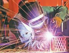 Цех производство металлоконструкций