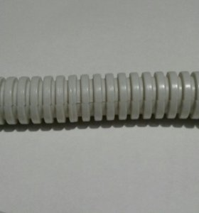 Труба гофрированная электротехническая диаметр 16м