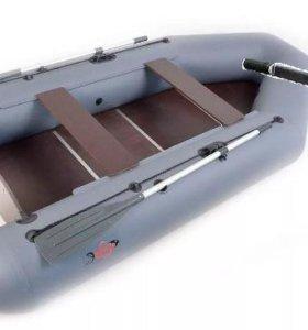 Комплект-лодка ПВХ Арчер 310 + мотор Sailor 5.0