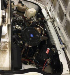 Мойка двигателей , запчастей и радиаторов