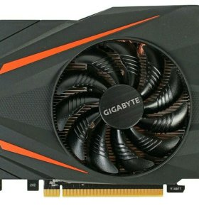 Видеокарта Gigabyte GeForce® GTX 1060, GV-N1060IXO
