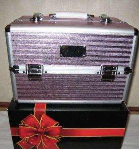Кейс для декоративной косметики Mary Kay