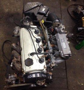 Двигатель Митсубиси 4G63 2.0..